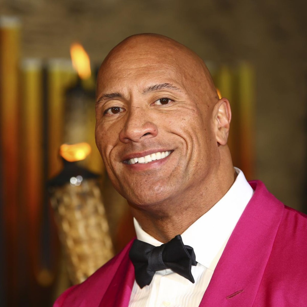 The Rock Posts Video to Donald Trump: 'Where Is Our Leader?'