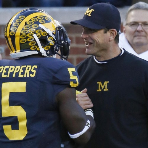 More Coaches Should Use Their Best Players Like Michigan Uses Jabrill Peppers