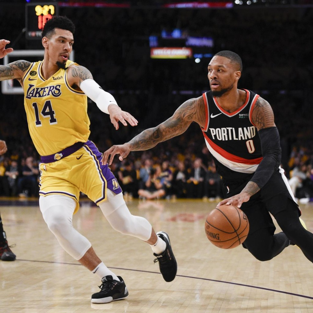Lakers Rumors: Latest Buzz on Potential Damian Lillard Trade