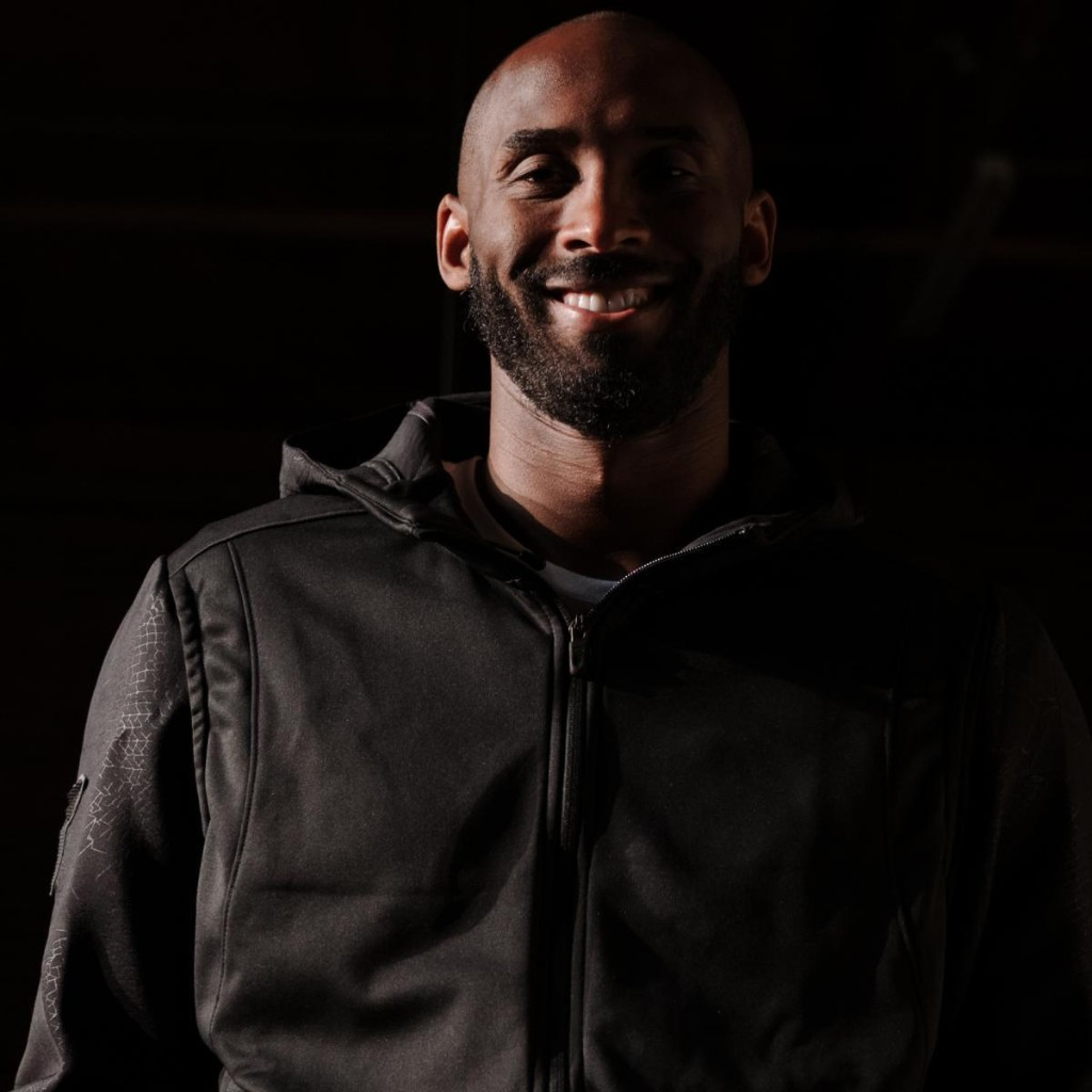 Kobe Bryant on Upcoming Election: 'You Know What Candidate I'm Supporting'