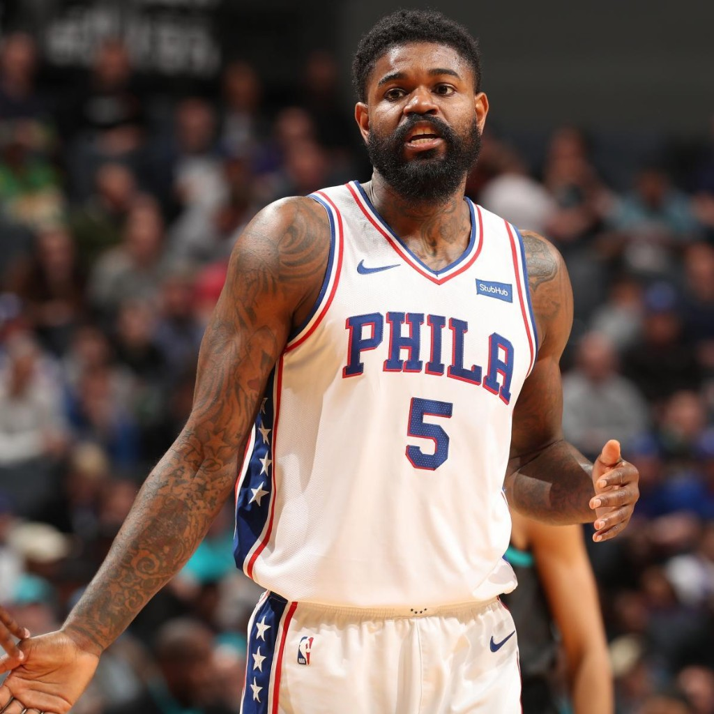 NBA Free Agents 2020: Rumors, Predictions for Amir Johnson, Gerald Green, More