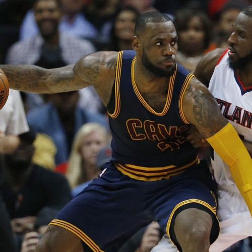 NBA Playoffs 2015: Friday's Schedule, TV Info and More