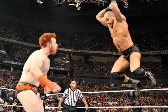 Ranking WWE's 10 Best United States Championship Matches of the Last Decade