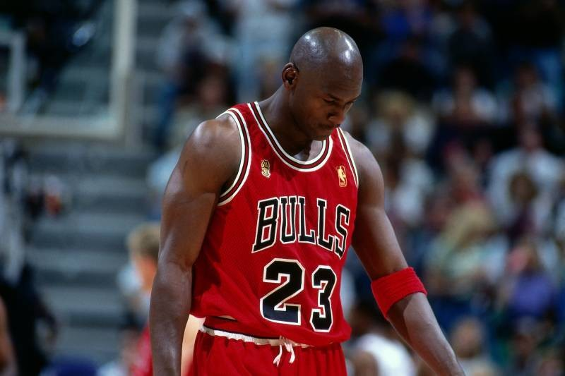 Michael Jordan's Pizza Wasn't Poisoned, Says Ex-Pizza Hut Employee Craig Fite