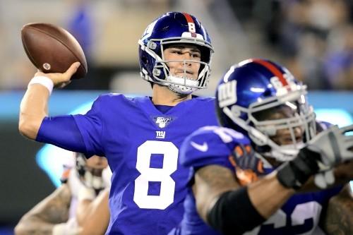 Preseason Week 2 Takeaways: Daniel Jones Pushing for Eli Manning's Job