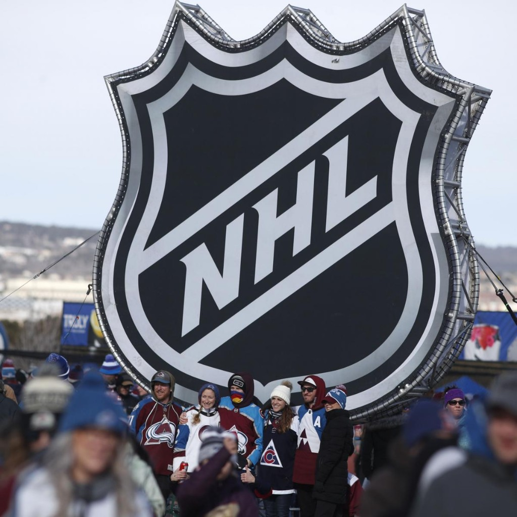 NHL Power Rankings: All Teams Ahead of the Stanley Cup Playoffs 2020 First Round