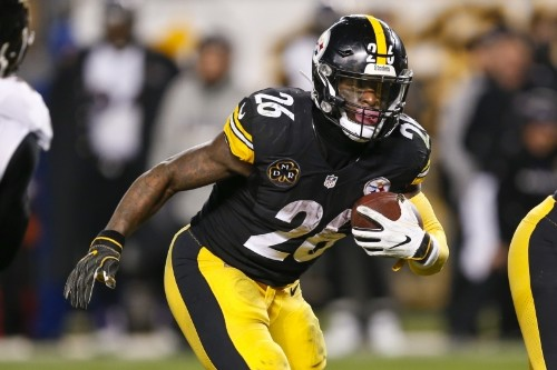 Le'Veon Bell Rumors: Ravens Generating Buzz as Possible Favorite to Sign RB