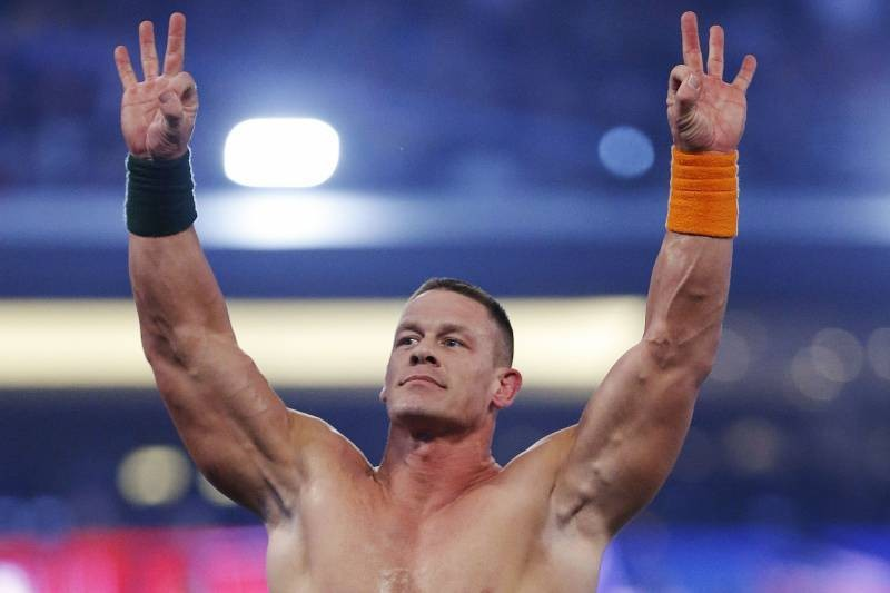 John Cena Firefly Fun House Rumors, What's Next for Charlotte in WWE Roundup