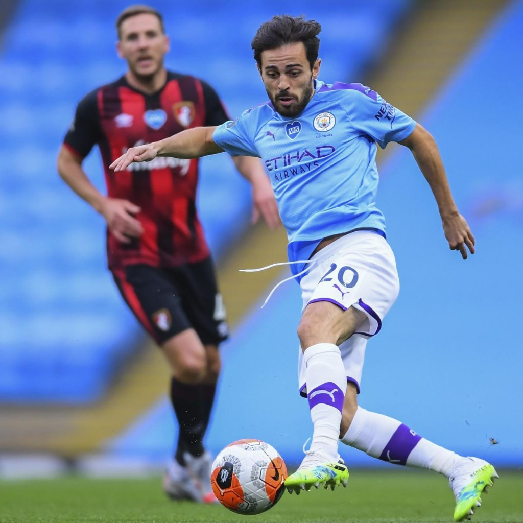 B/R Football Ranks Transfer Rumours: Bernardo Silva, Ansu Fati and More