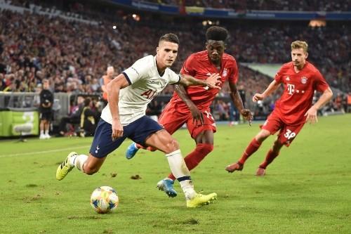 Tottenham Win 2019 Audi Cup After Beating Bayern Munich on Penalties