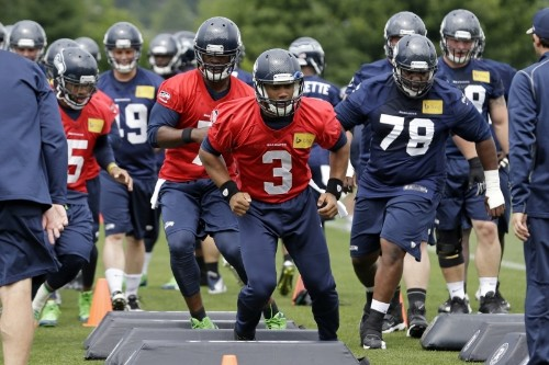 NFL OTA Schedule 2015: List of Minicamp Dates for All 32 Teams