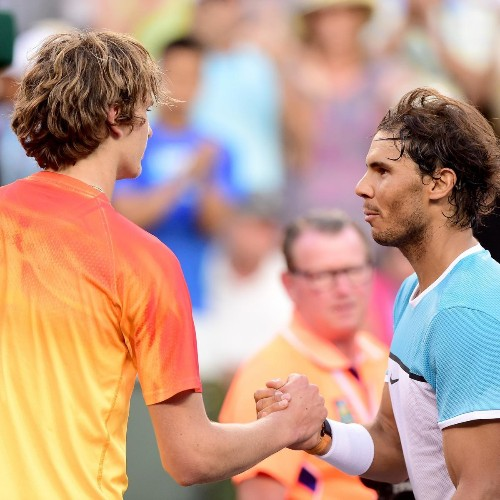 Predicting the Top 10 Men's Tennis Players at the End of 2017