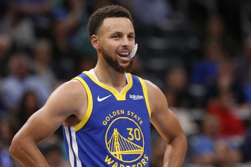 Inside the Warriors' Slow Start