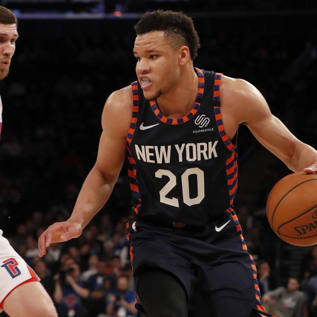 NBA Rumors: Latest Buzz on Warriors Trade Targets, Knicks, Kevin Knox and More