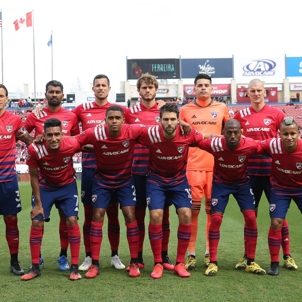 FC Dallas Withdrawn from MLS Is Back Tournament After Positive COVID-19 Tests