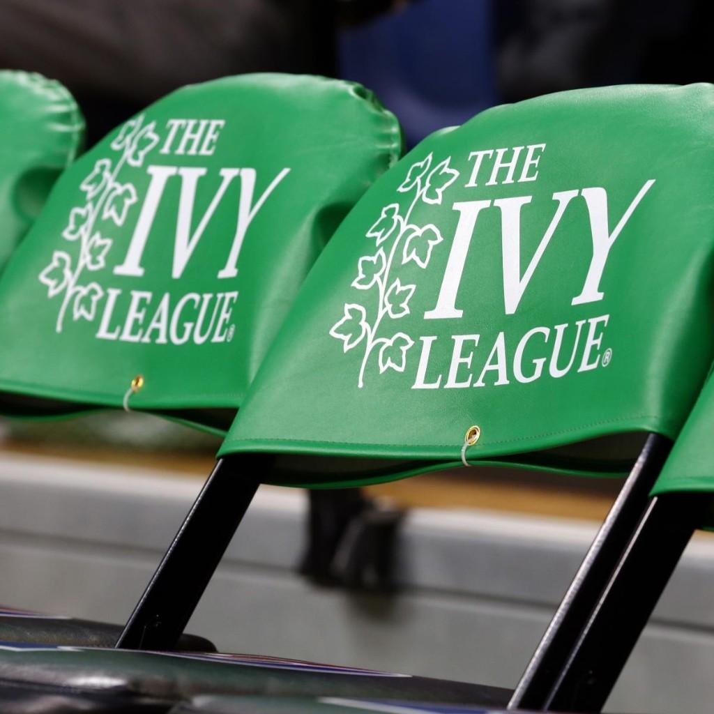 Ivy League Cancels Fall Sports Amid Coronavirus Pandemic
