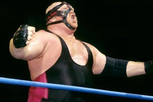 WWE Legend Vader Dies at Age 63