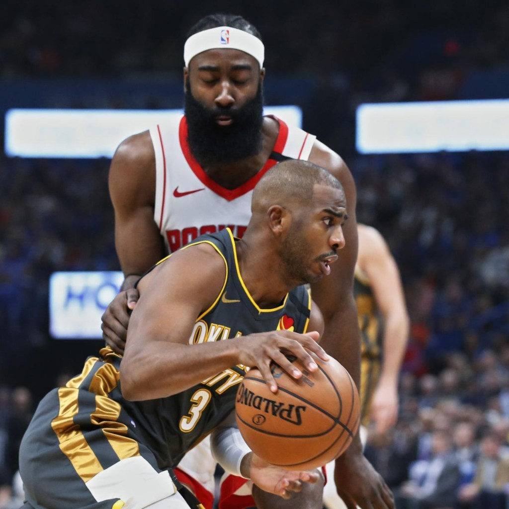 NBA Playoffs 2020: 1st-Round Predictions and Odds for All 17 Teams