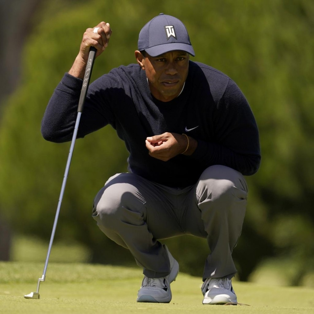 Tiger Woods Shoots 3 Under, Delivers Strong 4th Round at 2020 PGA Championship