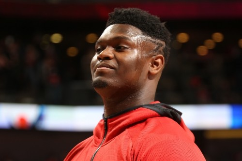 Zion Williamson Erupts in 4th Quarter of Debut, But Spurs Hold Off Pelicans