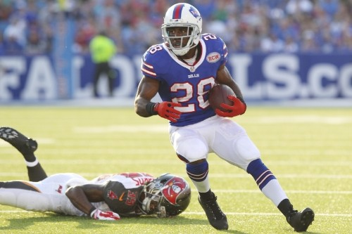 NFL Predictions Week 1: Underrated Running Backs Who Will Carry Their Team