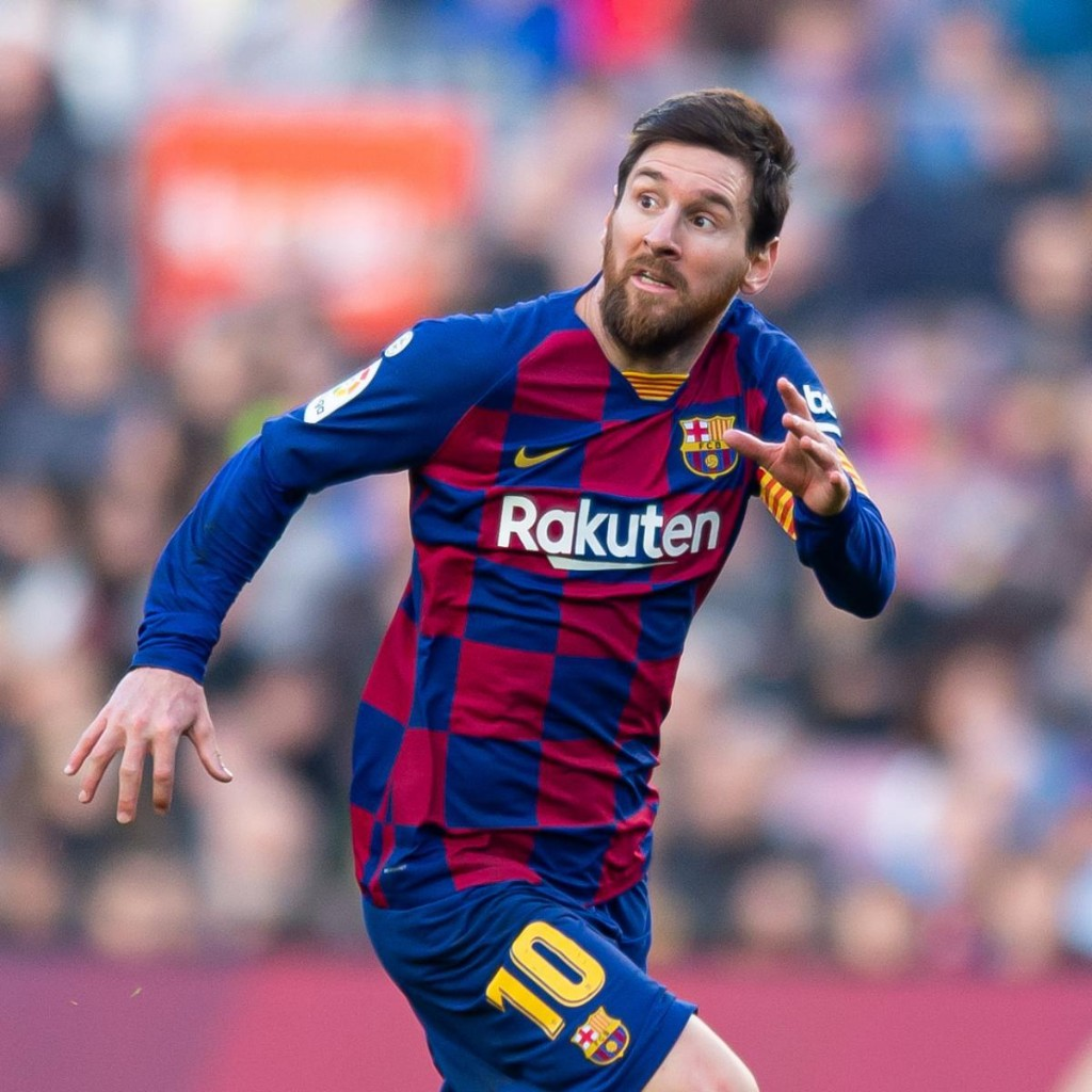 Lionel Messi Wants to Stay at Barcelona; Discusses Release Clause, More