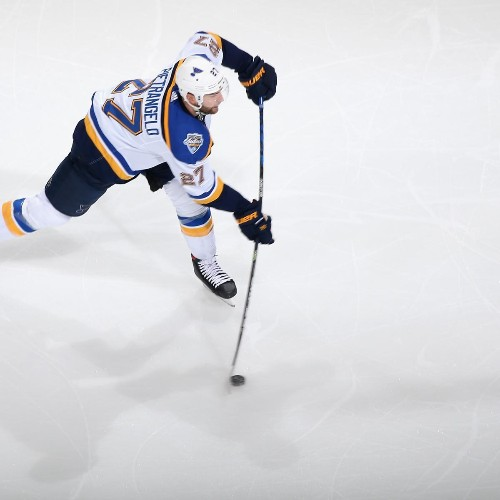 NHL Free Agency 2020: Predictions for Alex Pietrangelo, Other Top Defensemen