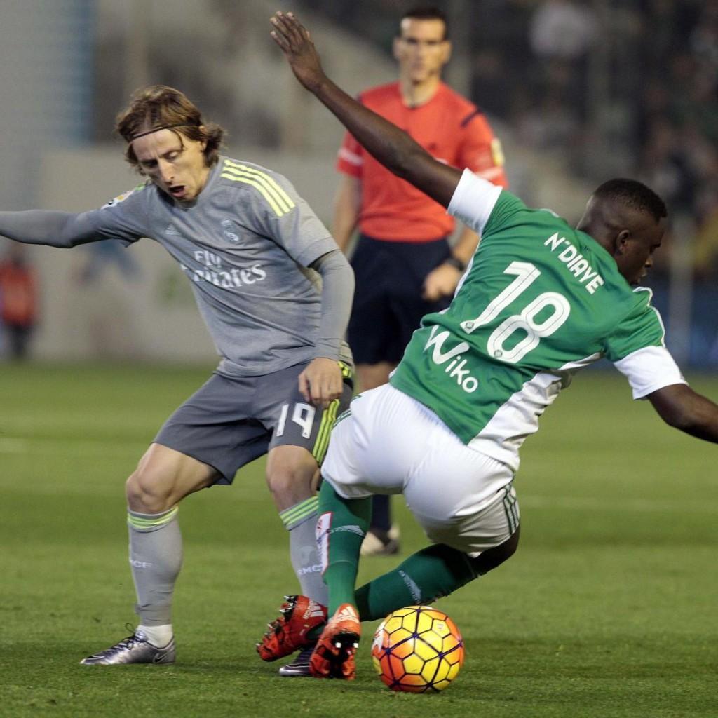 Real Madrid Transfer News: Manchester United Want Luka Modric, Latest Rumours