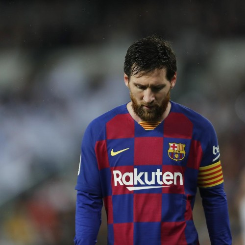 Lionel Messi: Barcelona Players to Cut Pay 70%, Donate to Workers Amid COVID-19