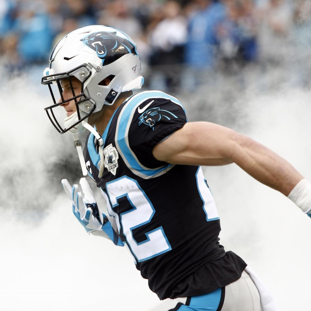 Fantasy Football 2020: Top-50 Player Rankings and 4-Round 12-Team Mock Draft