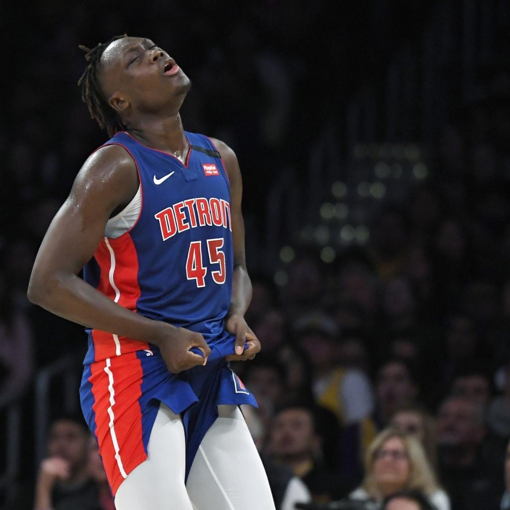 Fantasy Basketball 2020: Deep NBA Sleepers After January 5
