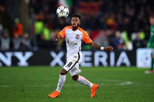 Manchester United Transfer News: Fred Set for Medical in Fresh Rumours
