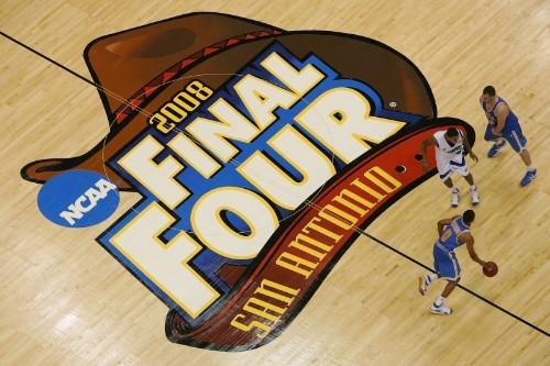 NCAA Announces Final Four Sites for 2017-21