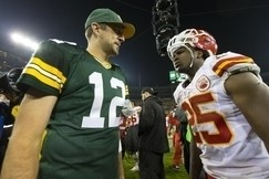 Kansas City Chiefs vs. Green Bay Packers: Green Bay Grades, Notes and Quotes