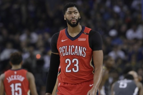 Anthony Davis Trade Rumors: Celtics to Offer 'Explosive' Deal; No One Off-Limits