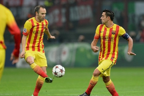 Xavi vs. Iniesta: Who Goes Down as the Better Player for Barcelona and Spain?