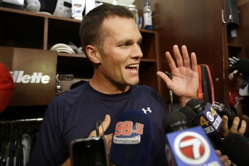 Patriots Employees Reinstated from Deflategate Suspensions