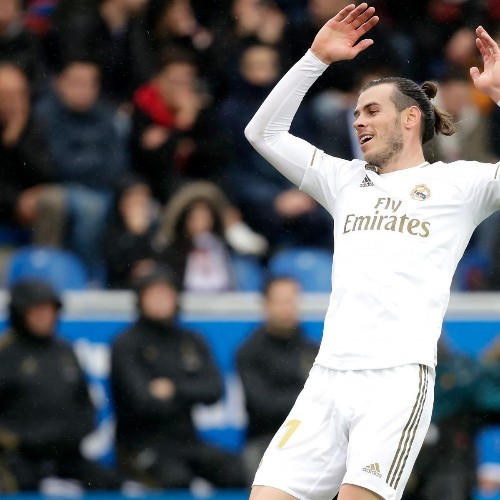 Agent: Gareth Bale 'Not Ecstatic' at Real Madrid, Hints at Possible Transfer