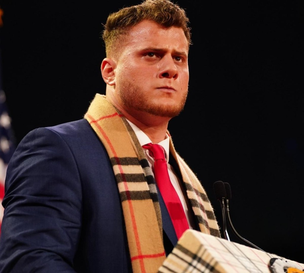 Quick Takes: WWE's Next Major Call-Up, MJF the New AEW World Champion and More