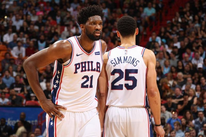 76ers to Reopen New Jersey Practice Facility on Wednesday for Voluntary Workouts