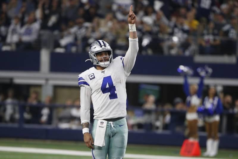 Dak Prescott Rumors: Contract Offer over 4 Years a 'Non-Starter' for Cowboys QB