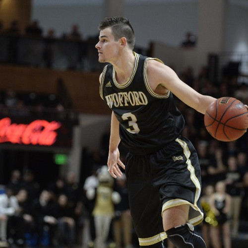 Unknown Superstar Fletcher Magee Is Most Unstoppable, Lethal Shooter in CBB