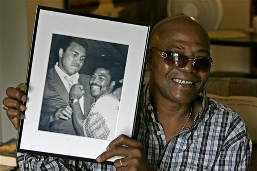 International Boxing Hall of Famer Aaron Pryor Dies at Age 60