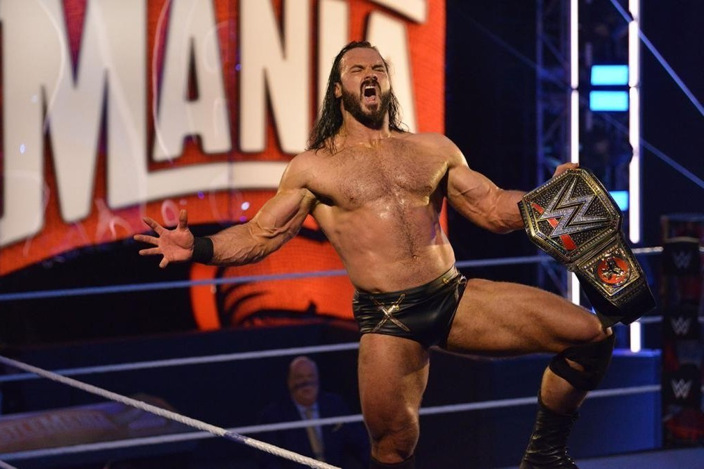 Ranking the Best WWE Championship Reigns of the Last Decade