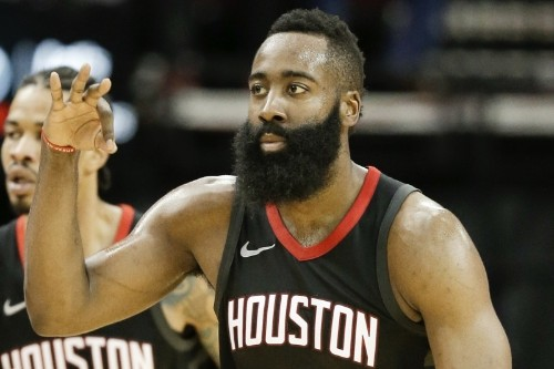 NBA Power Rankings: Houston Rockets Lead the Pack After Perfect February