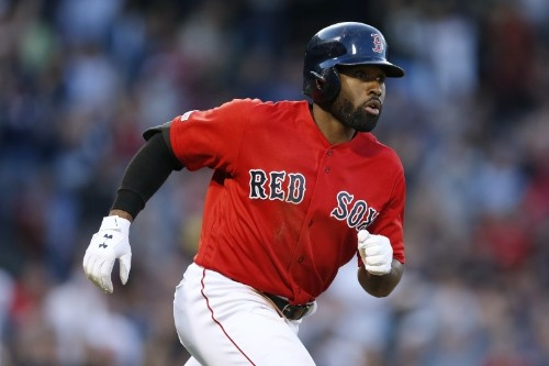 MLB Trade Rumors: Latest Buzz on Red Sox's Jackie Bradley Jr. and Indians
