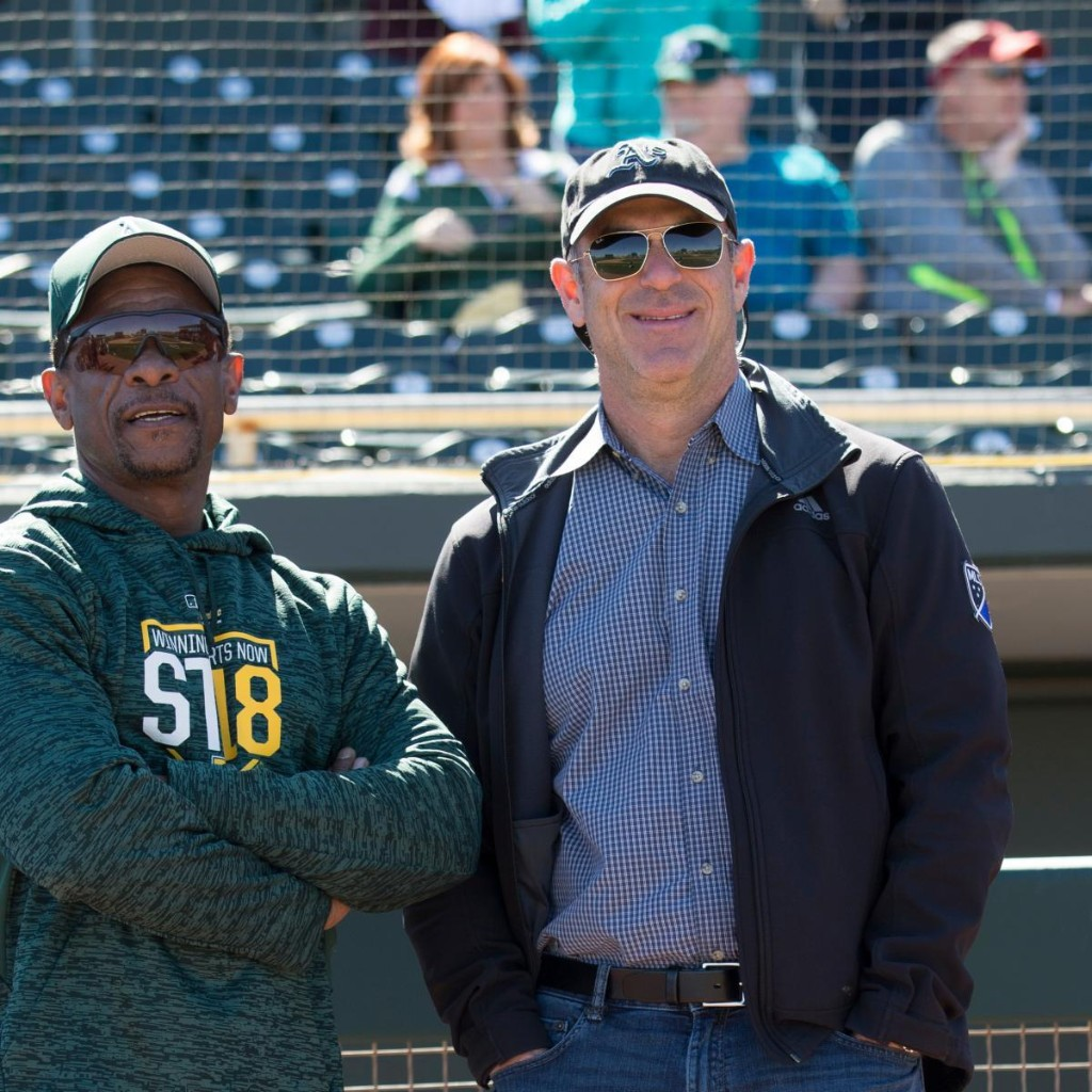 A's Owner John Fisher Changes Stance, Will Pay Minor Leaguers During MLB Hiatus