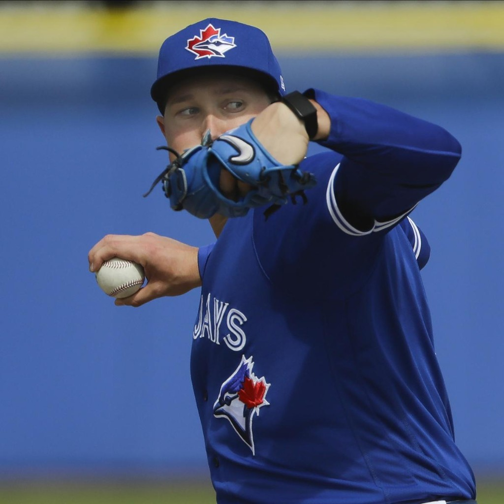 Fantasy Baseball 2020: Nate Pearson, Top Prospects to Watch at MLB Summer Camp