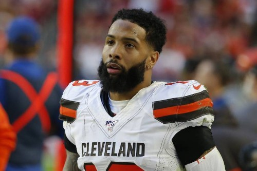 Browns Rumors: Latest Trade Buzz on Odell Beckham Jr., Trent Williams, More