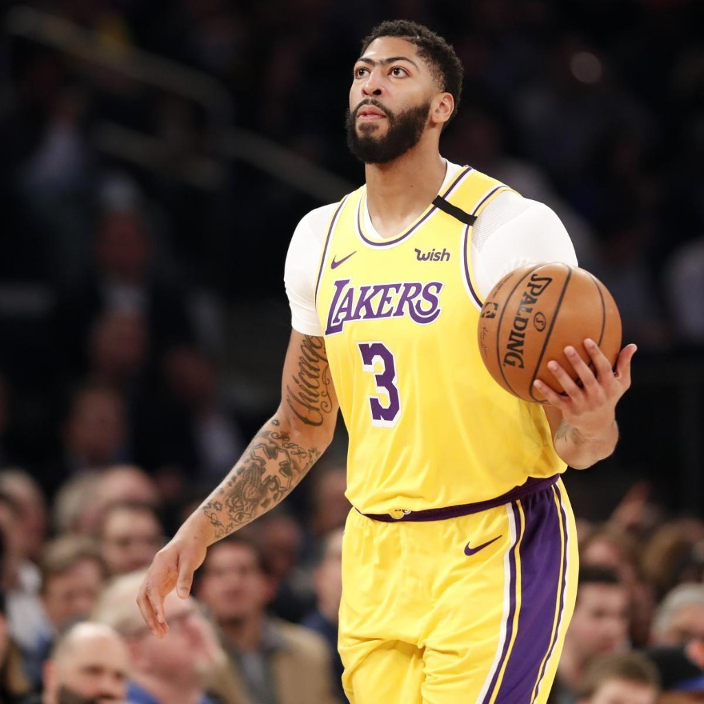 NBA Free Agents 2020: Predictions For Anthony Davis and Top Players on Market